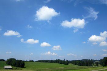 Cumulus-humilis