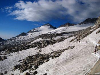 Ascensión al Aneto, 3404 m