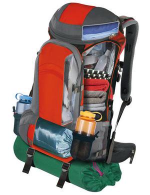 Elecci n y preparaci n correcta de la mochila for Como colocar una mochila de inodoro
