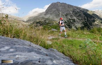 Trail running con seguridad. Foto: Javier Barahona