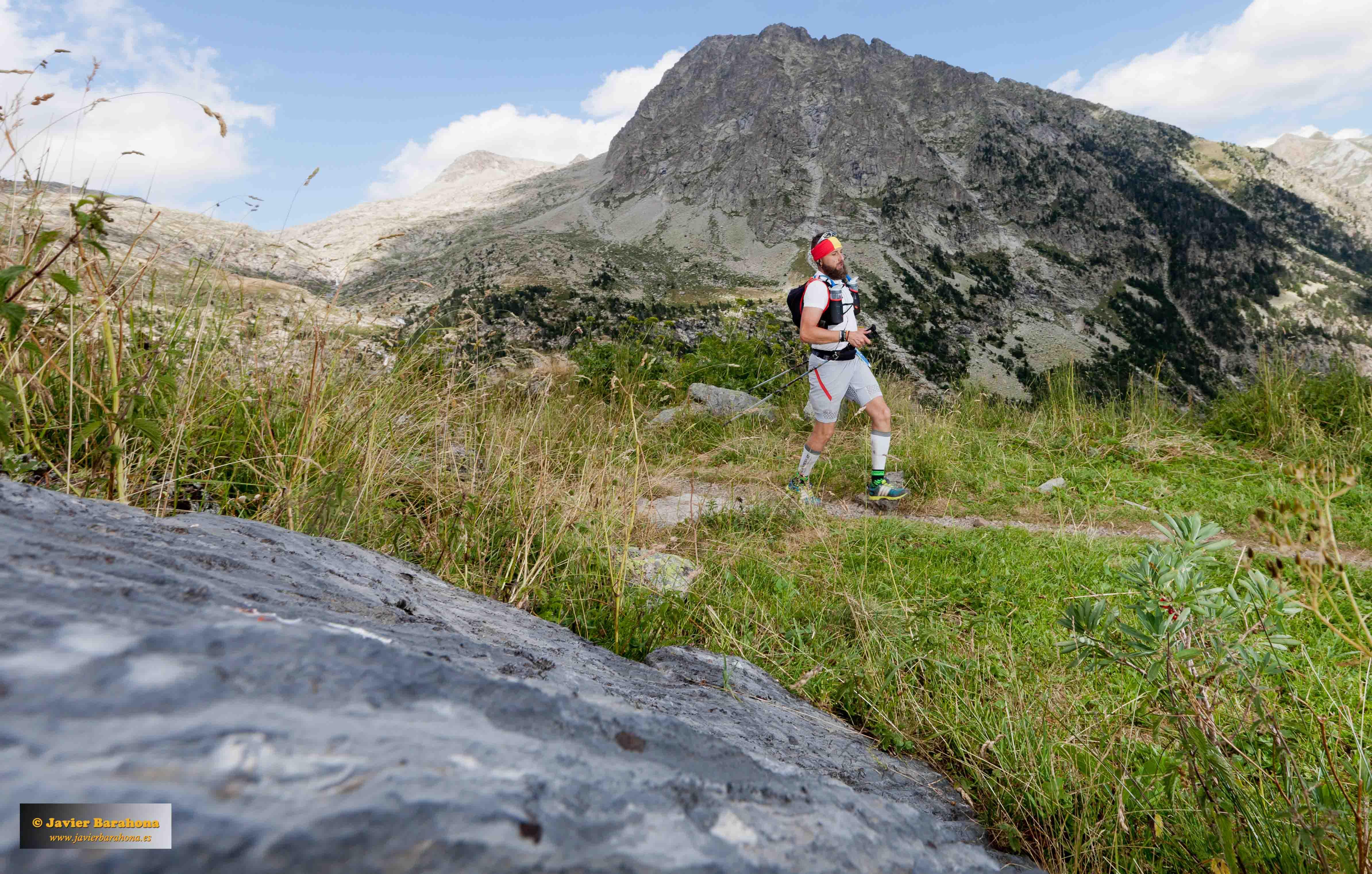 063ae42c3c2 Trail running con seguridad - Montaña Segura