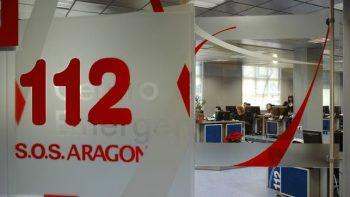 Servicio 112 de Aragón