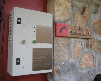 Radiosocorro Pirineo
