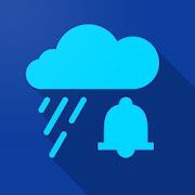 App Alarma de Lluvia