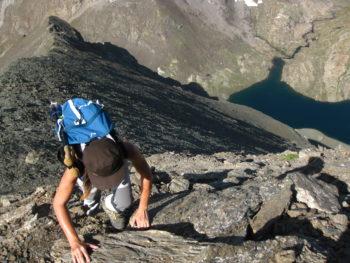 Encuestas 2020 a personas que practican alta montaña en el Pirineo Aragonés