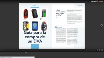Guía para la compra de un DVA (detector de víctimas de avalancha) - ACNA