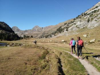 Motivos por los que una actividad senderista puede acabar en rescate
